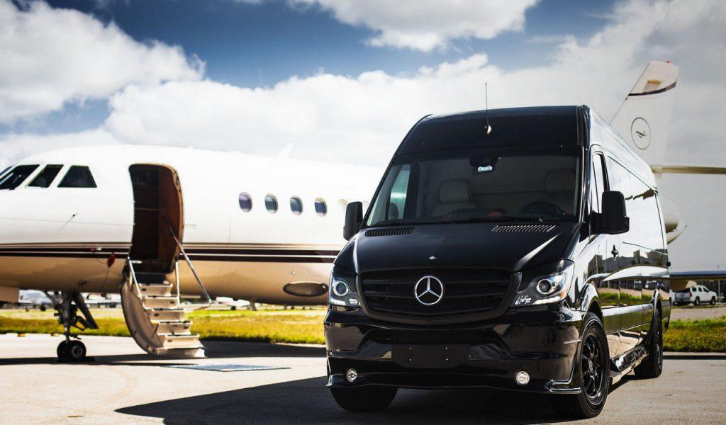 Mykonos Minibus Airport Transfer