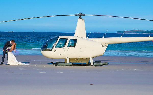 Mykonos Helicopter Services