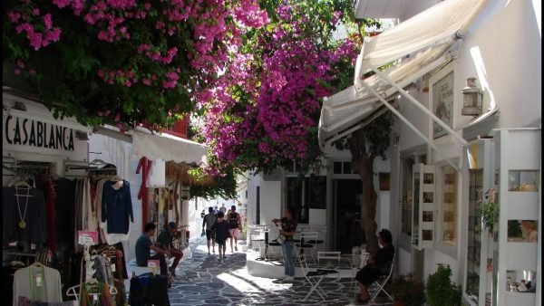 The Best Of Mykonos Full-Day Private Tour