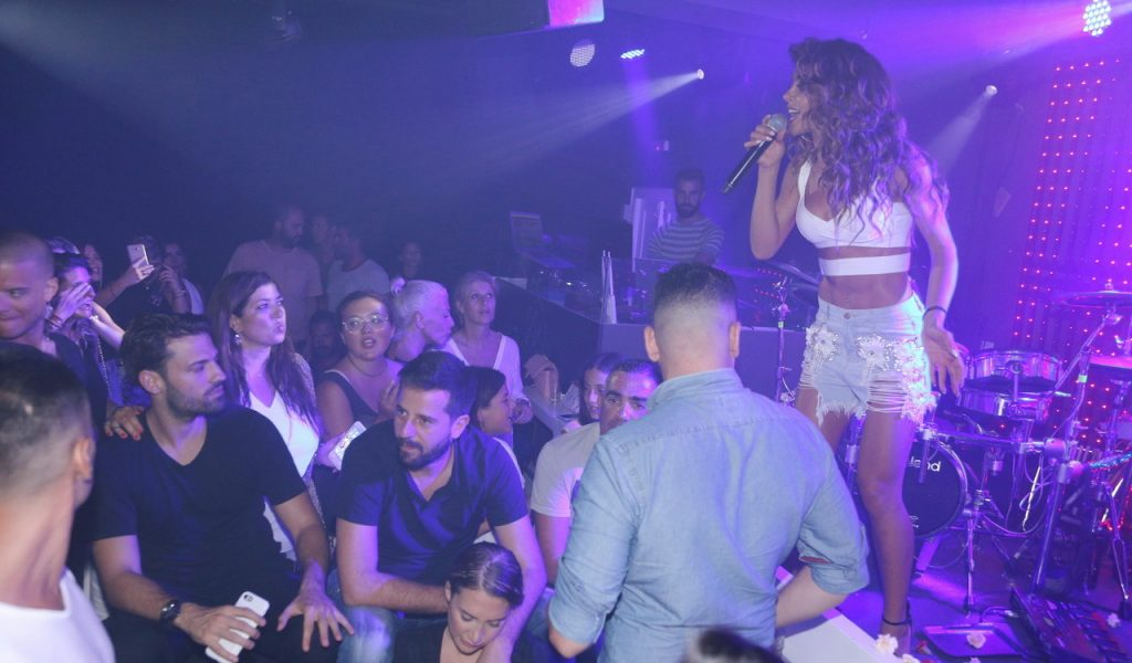 Mykonos Nightlife & Events Transfers