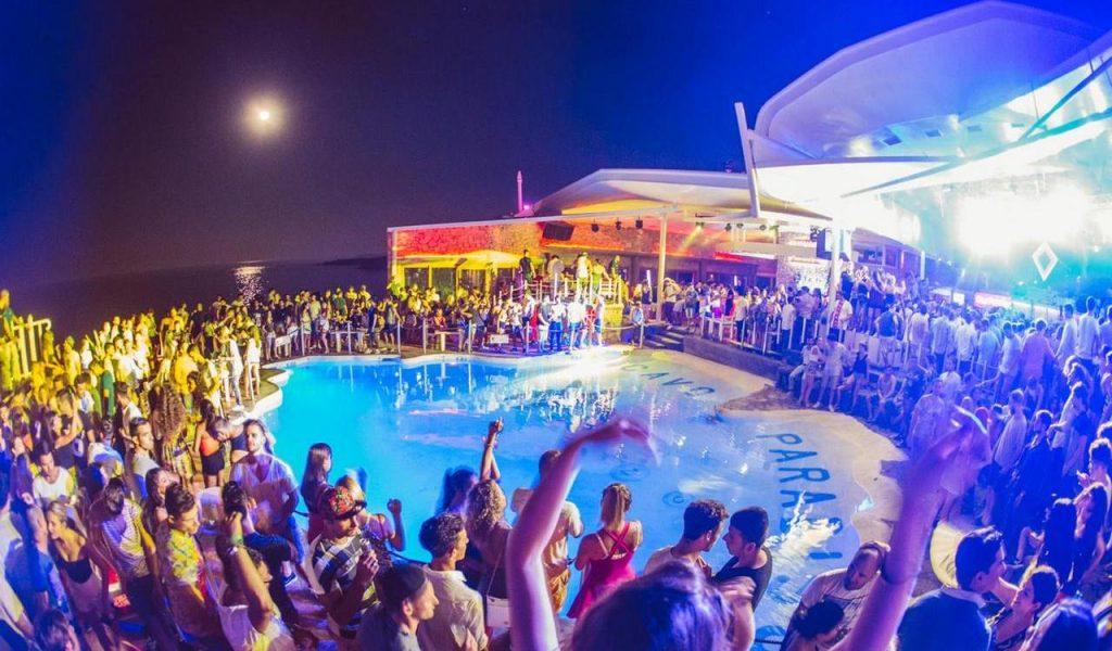 Mykonos Nightlife Transfer