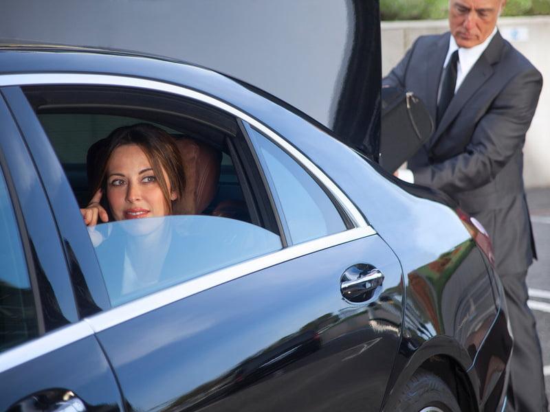 Mykonos Chauffeur Service
