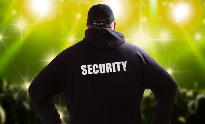 Mykonos Private Guard Service