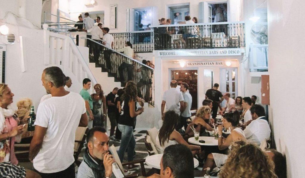 Mykonos Nightlife, Entertainment & Event Transfers