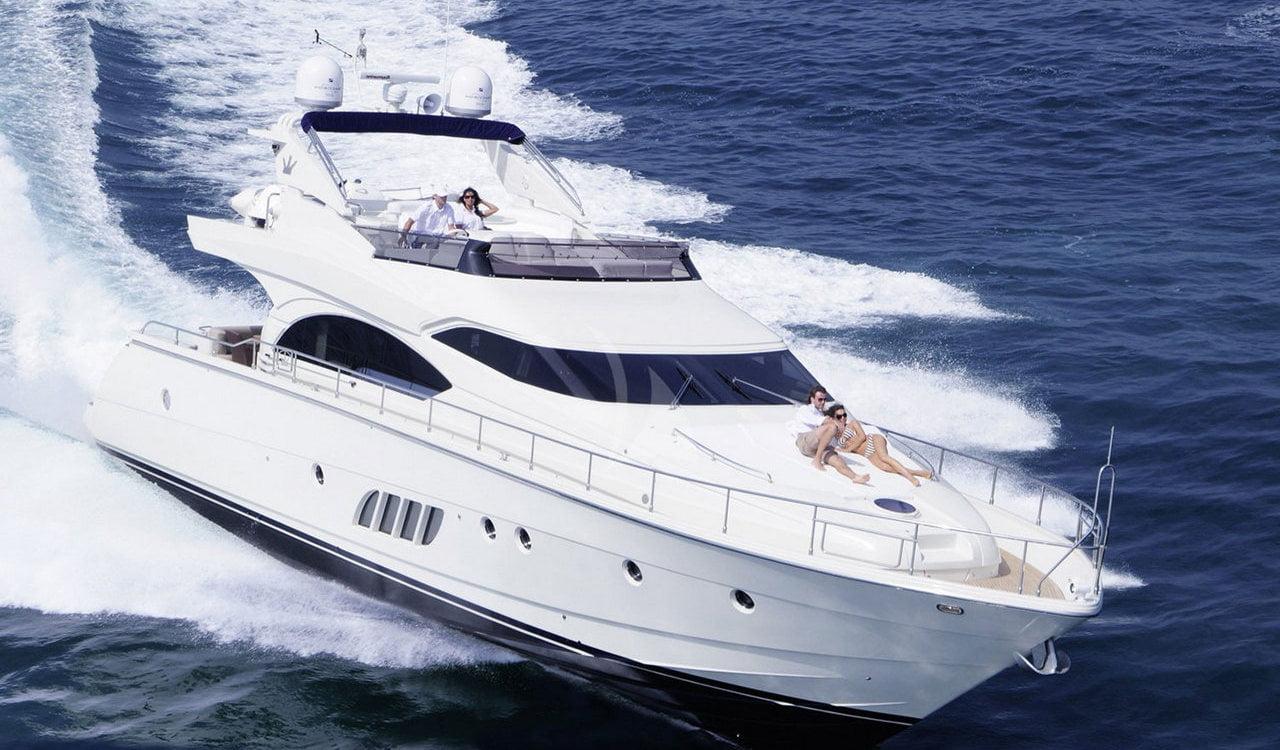 Mykonos Yacht Transfer