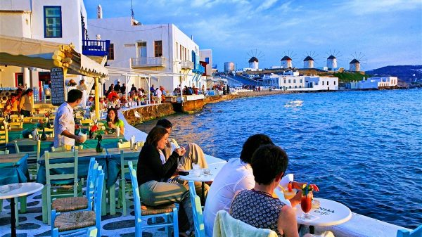 Highlights Of Mykonos Island Tour 4 Hours