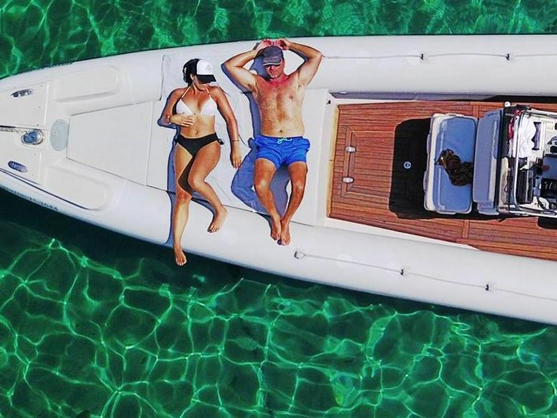 Mykonos Boat And City Shore Excursion