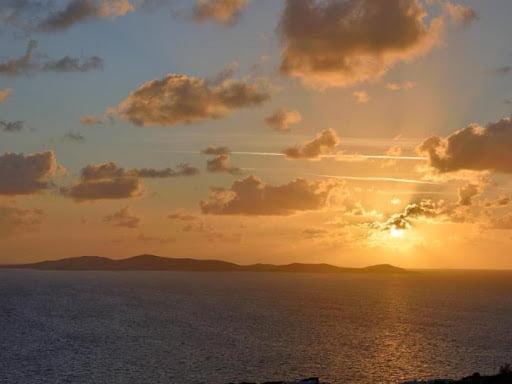 Mykonos Junior Suite Sunset