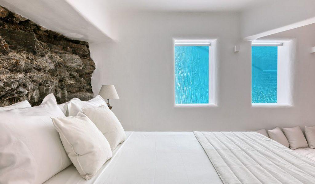 Mykonos Villa Casa Prinsessa 10 Bedroom
