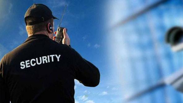 private security mykonos