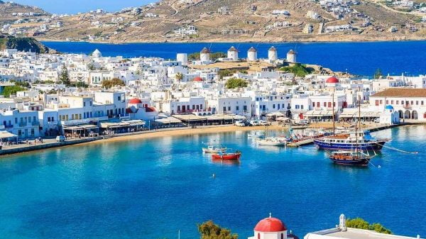 The Best Of Mykonos Full-Day Tour