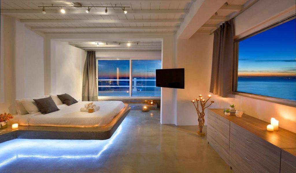 Mykonos Villa Nolita 5 Bedrooms