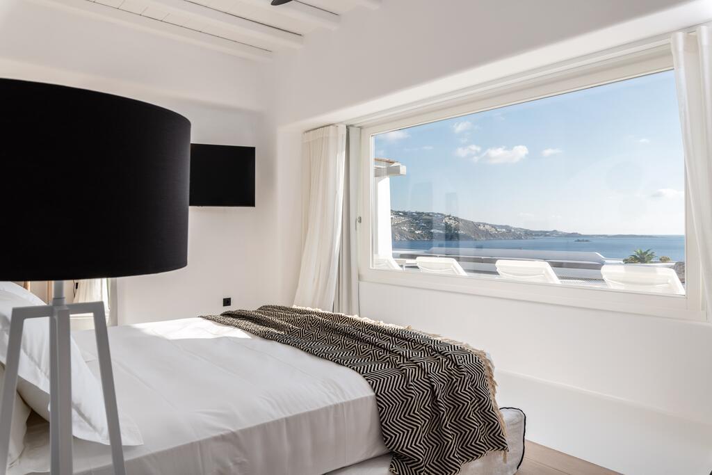 Villa Martin Mykonos 9 Bedrooms