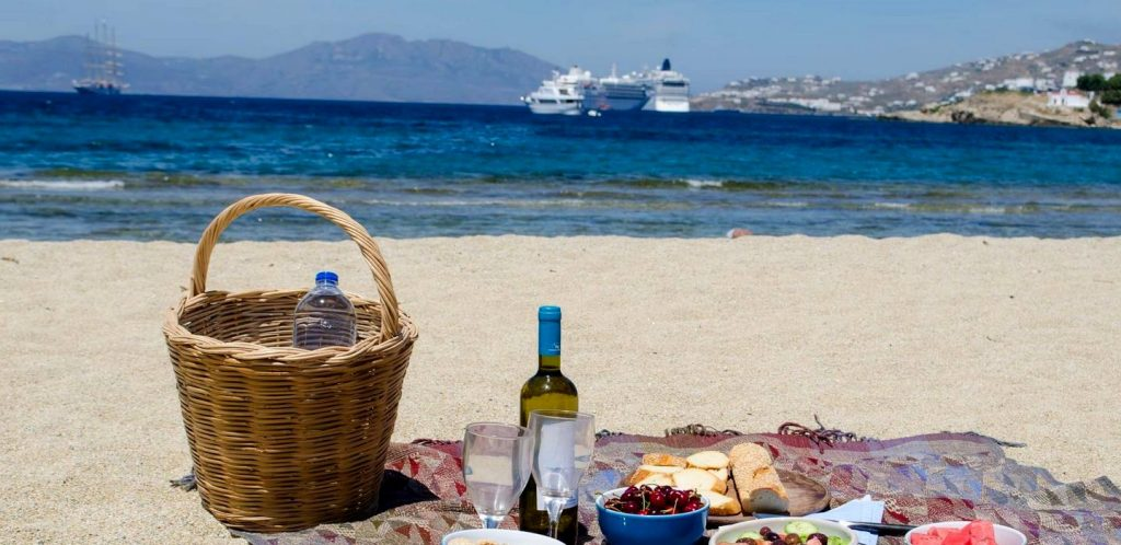 Wine and Culture Tour on Mykonos