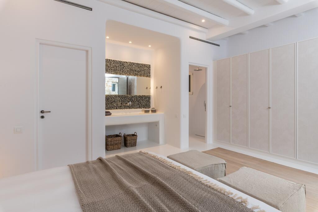 Villa Mira Marcel Bedrooms