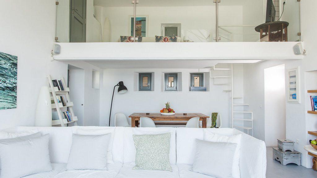 Villa Celestyal In Mykonos, Suite
